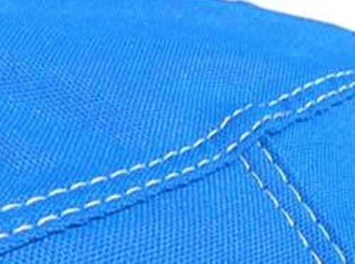 Image of a denim pocket | symbol of a garment, quality of custom apparel