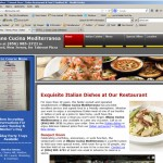 Image of Web page | Search Engine Results page
